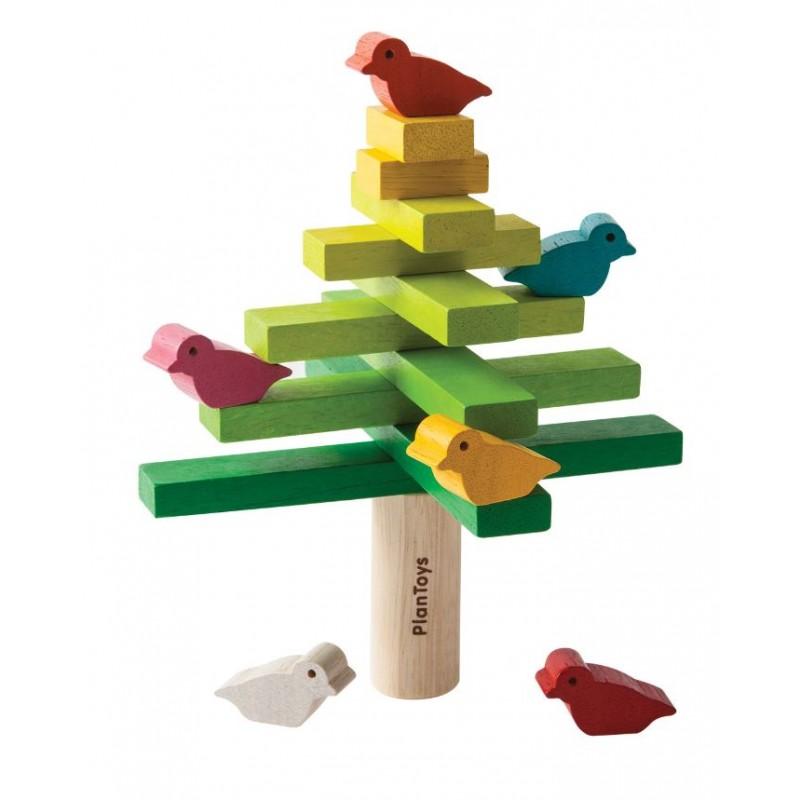 Balanční strom