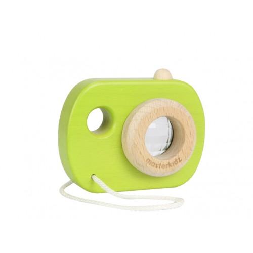 Můj první fotoaparát – zelený