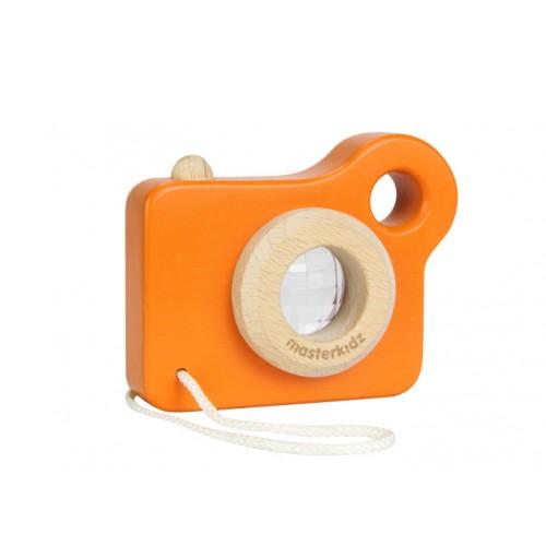Můj první fotoaparát – oranžový