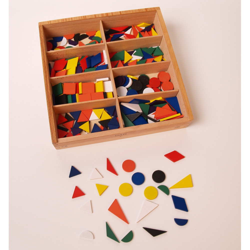 Froebel Creative Set