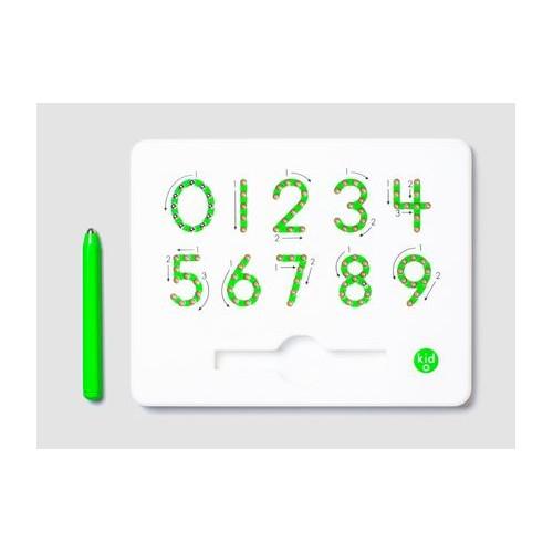 Magnetická tabulka - Číslice