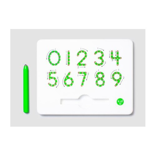 Magnetic Table - Numbers