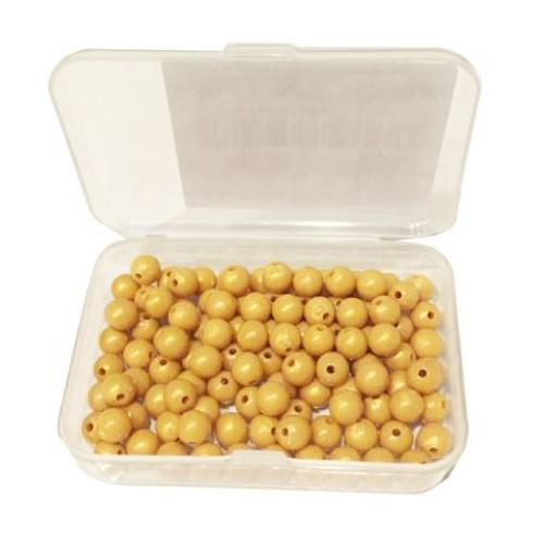 """100 Zlatých """"jednotek"""" (perlová barva)"""