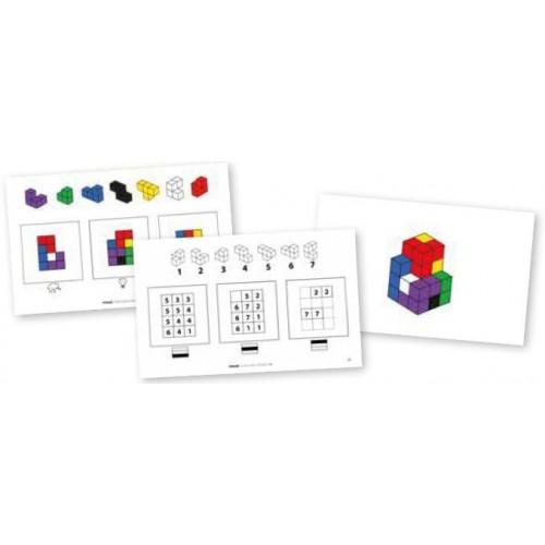 Pracovní karty SOMA - set 2