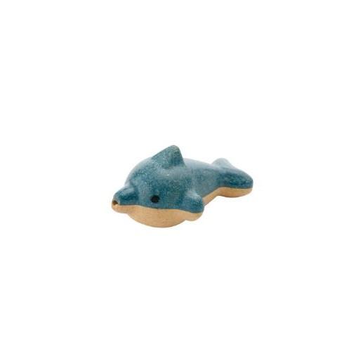 Píšťalka delfín
