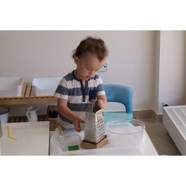 Montessori praktický život