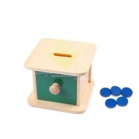 Montessori pro nejmenší